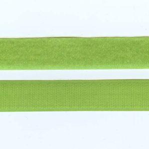 Klettband 20mm - Grün