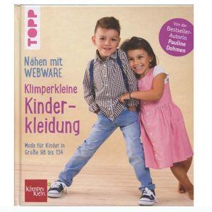 Klimperkleine Kinderkleidung