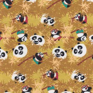 Jersey Kung Fu Panda