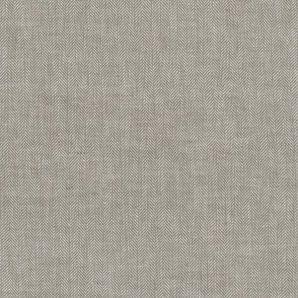 Leinen Baumwolle Fischgrät - Grün