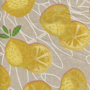 Deko Lemon Slice