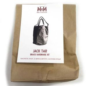 Merchant & Mills - Hardware Kit - Jack Tar Brass