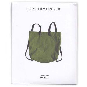 Merchant & Mills - Schnitt Tasche Costermonger