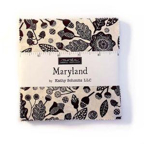 """Charm Pack """"Maryland"""" von Moda"""
