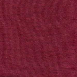 Reststück 2. Wahl Merino Wollstrick - Bordeaux
