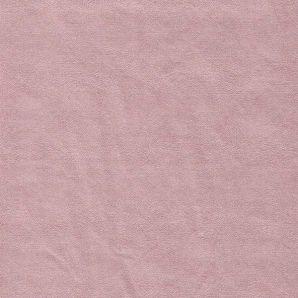 Kunstleder - Metall matt rosa