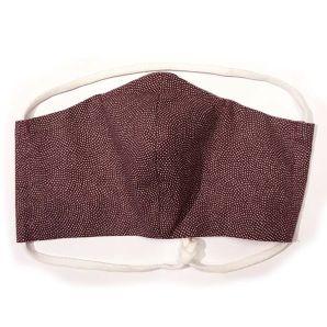 Mund-Nasen-Maske - Maru Dot