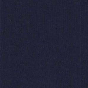 Modal Jersey uni - Blauschwarz