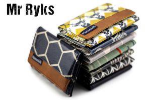 Geldbörse Mrs. Ryks - eBook von Hansedelli