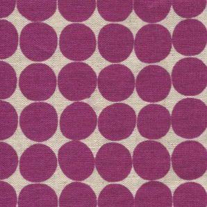 Reststück Nicedot - Violett
