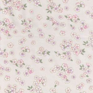 Nuno Flower - Cremeweiß