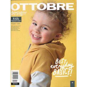 OTTOBRE design KIDS Frühjahr 1/2021