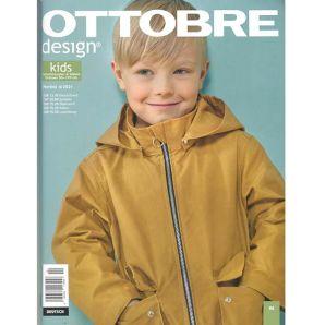 OTTOBRE design KIDS Herbst 4/2021