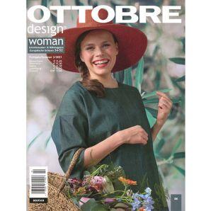 Ottobre Design Woman Frühjahr/Sommer 2/2021