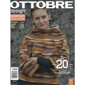 Ottobre Design Woman Herbst/Winter 5/2020