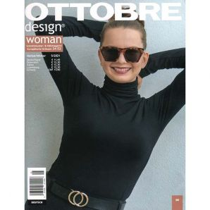 Ottobre Design Woman Herbst/Winter 5/2021