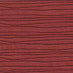 Strukturjersey Peru - Ziegelrot