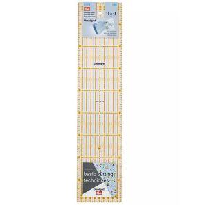 Universallineal 10 x 45 cm