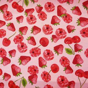 Deko Red Fruit Party - Rosa