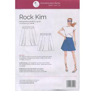 Schnittmuster Berlin - Rock Kim