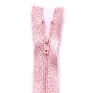 Reißverschluss 55cm - Rosa