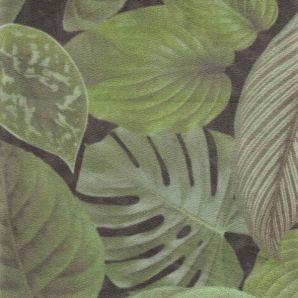 Samt Blätter