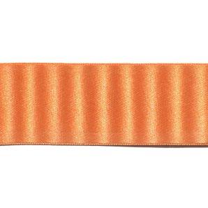 Satinband 38mm - Orange