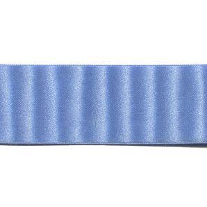 Satinband 38mm - Hellblau