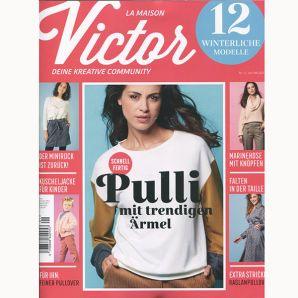 La Maison Victor - Ausgabe 1/2021 Januar/Februar