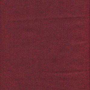 Shetland Flannel Fischgrät - Cranberry