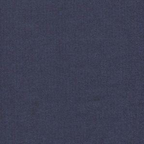 Shetland Flannel Fischgrät - Indigo