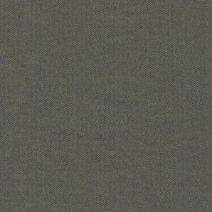 Shetland Flannel Fischgrät - Olive