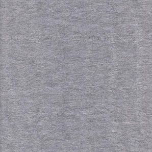 Soft Merinowolle Strick - Hellgrau