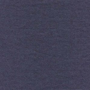 Soft Merinowolle Strick - Jeansblau