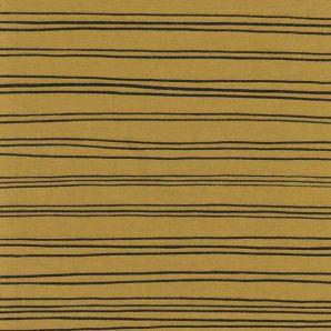 Bio Soft Sweat Stripes - Mustard