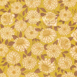 Sparkle Flower - Goldenrod