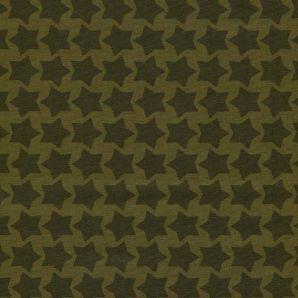 Wax Staaars - Olivgrün