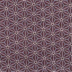Reststück Starflower - Violett