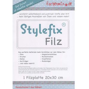 Stylefix - Filz