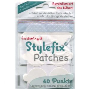 Stylefix - Patches