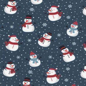 Sweat Schneemänner