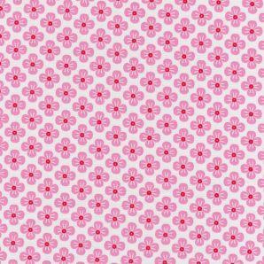 Popeline Sweet Japan Flowers