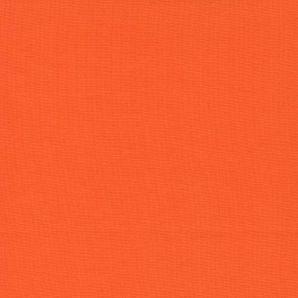 Bella Solids - Tangerine 255