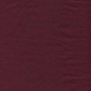 Tencel Jersey - maroon