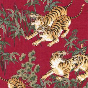 Tiger - Rot