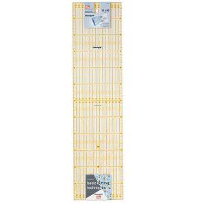 Universallineal 15 x 60 cm