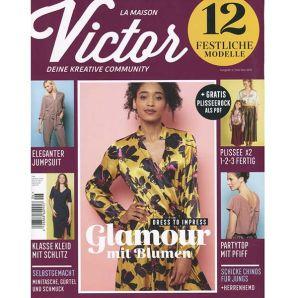 La Maison Victor - Ausgabe 6/2019 Nov-Dez