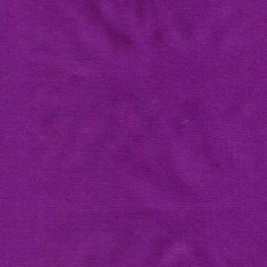 Cotton Basic - Violett
