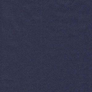 Wax uni - Marineblau