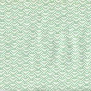 Wax Welle - Mint